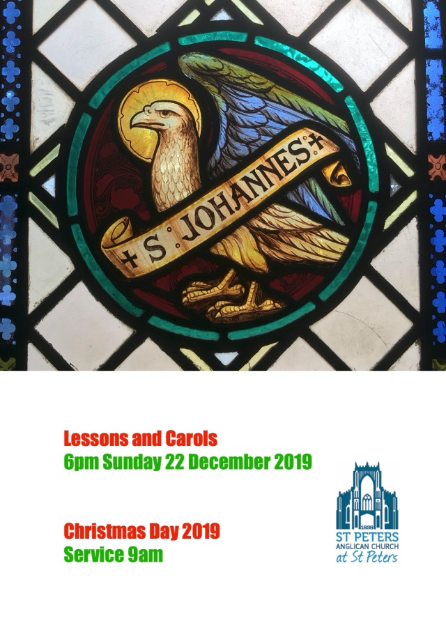 Christmas services 2019 small